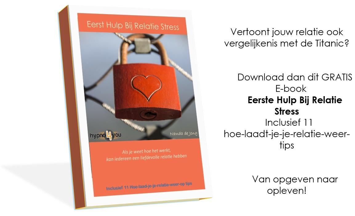 gratis Ebook bij relatieproblemen