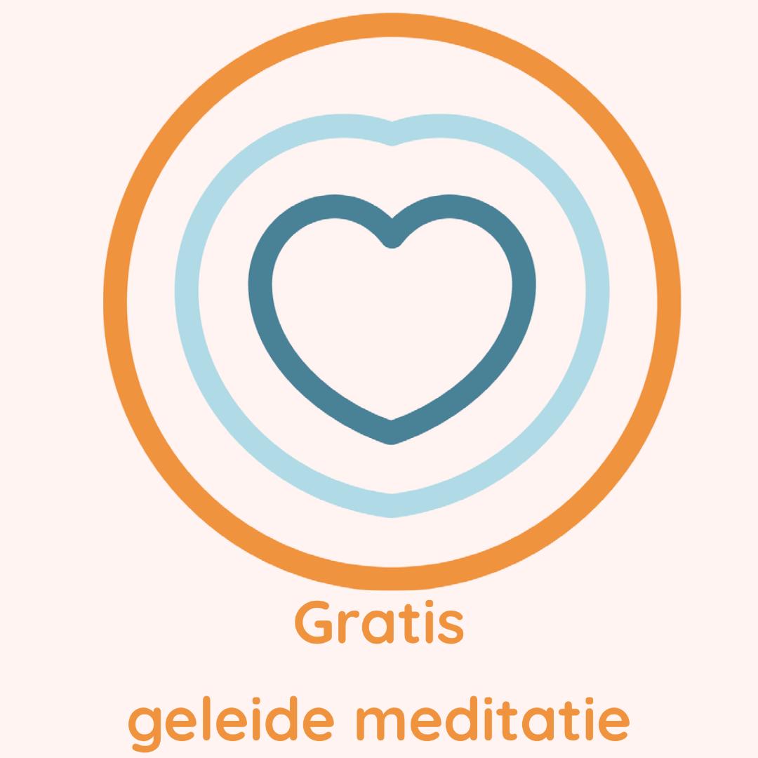 gratis MP3 hypno4you geleide meditatie